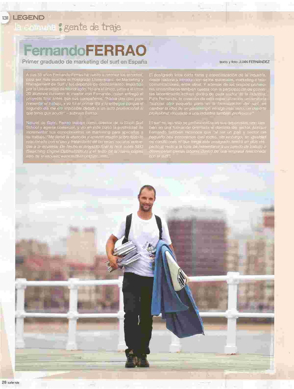 Fernando Ferrao