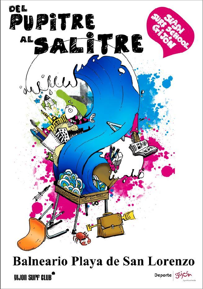 "Programa ""Del Pupitre al Salitre"" primavera 2011"