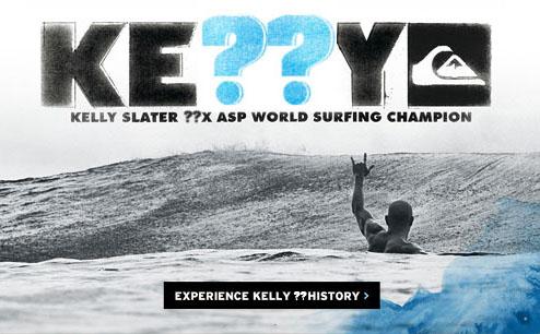 Kelly no es matemáticamente campeón del mundo. Imagen Surfing Magazine