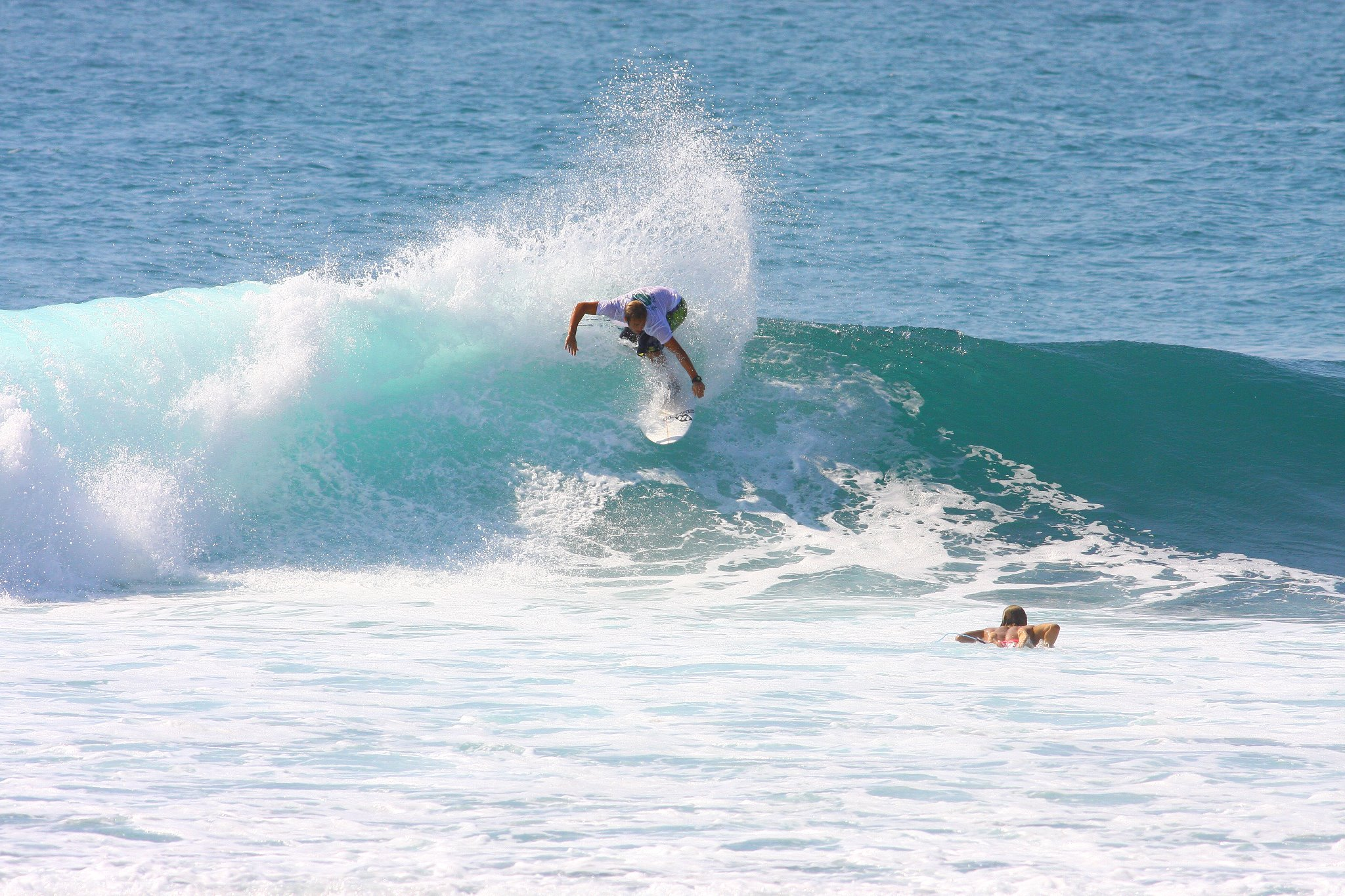 Alumno: Gabino Felgueroso en Bali